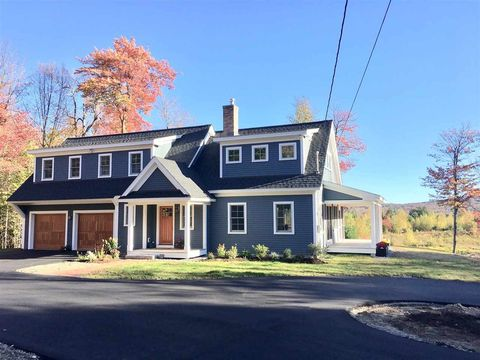 87 Woodlane Trace Rd, New London, NH 03257