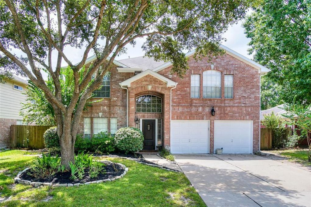 23727 Welch House Ln Katy, TX 77493