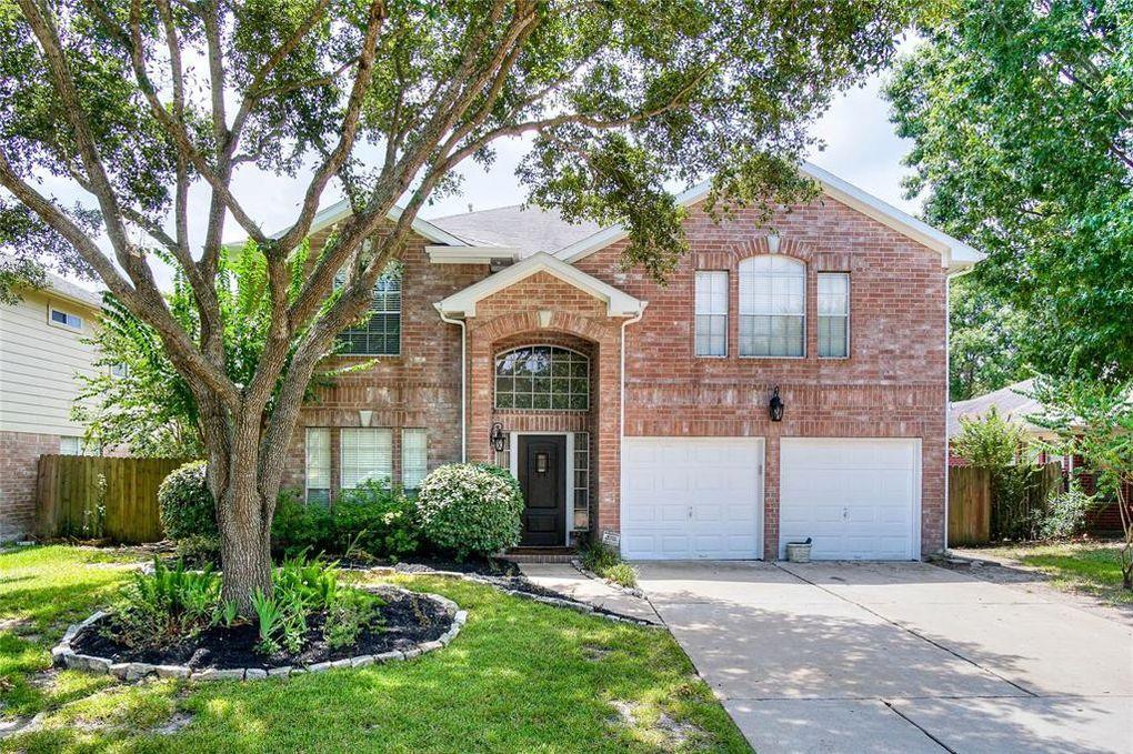 23727 Welch House Ln Katy, TX 77493