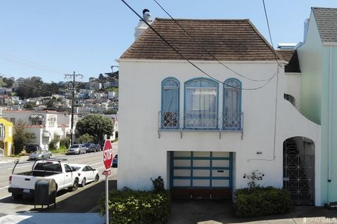 Photo of 1900 22nd Ave, San Francisco, CA 94116