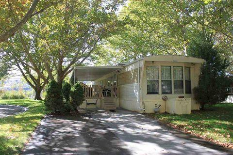 Rio Vista Mobile Home Park Palisade CO Real Estate Homes For