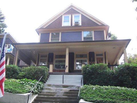 Photo of 229 Mifflin St, Johnstown, PA 15905