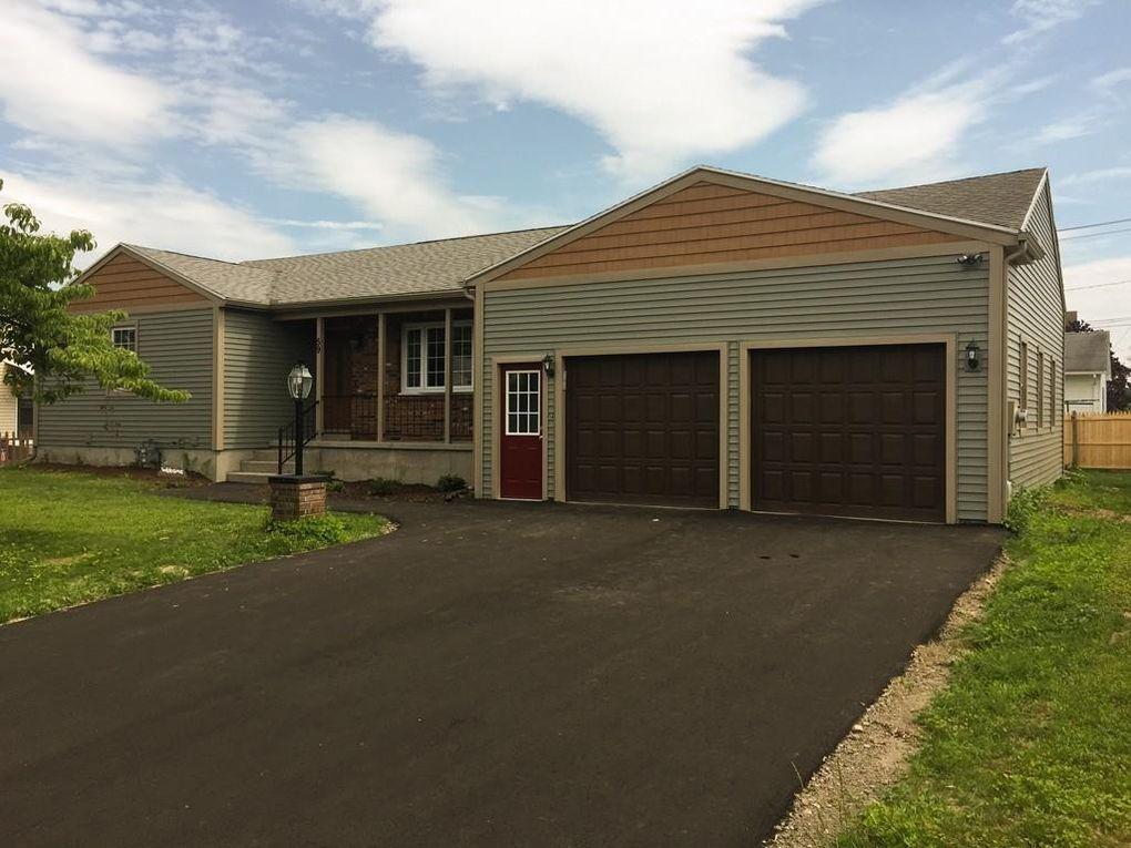 59 Roy St, Chicopee, MA 01013
