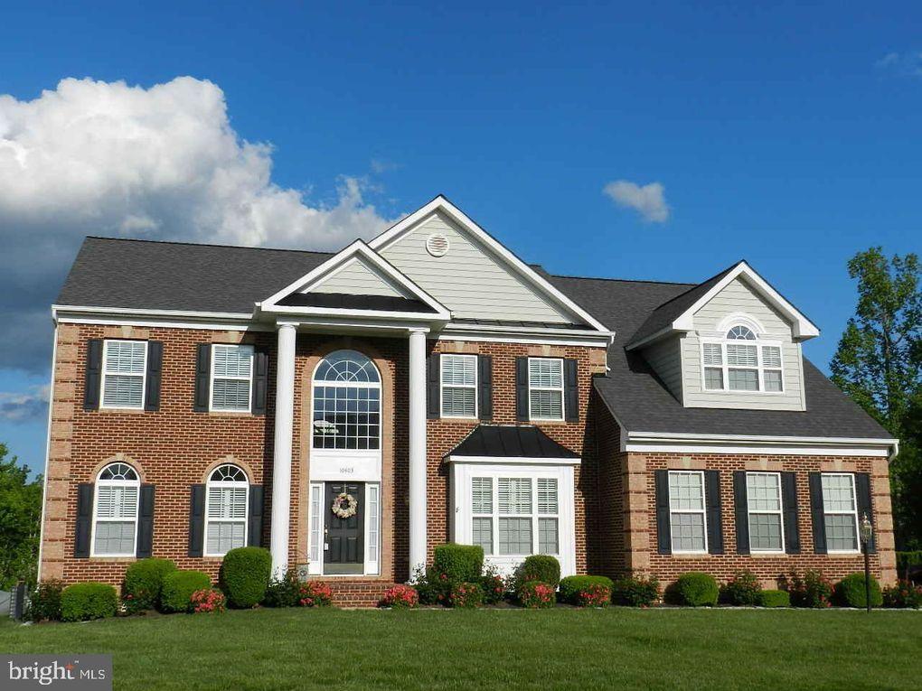 10403 Breckenridge Dr, Spotsylvania, VA 22553
