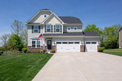 Monroe Butler County, OH Real Estate - Monroe Butler County
