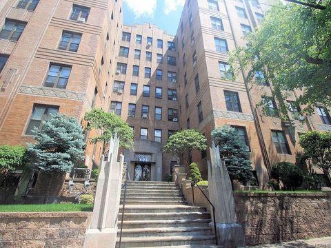 675 N Terrace Ave Apt 4 D, Mount Vernon, NY 10552