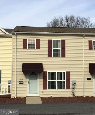Photo of 985 Schuylkill Manor Rd, Pottsville, PA 17901