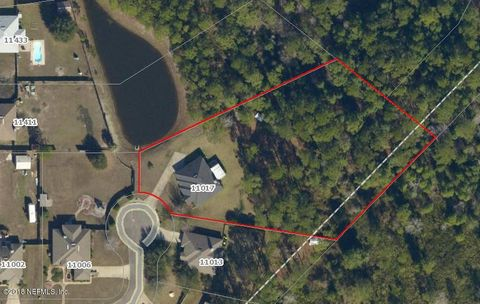 Photo of 11017 Fawnwood Ct, Bryceville, FL 32009
