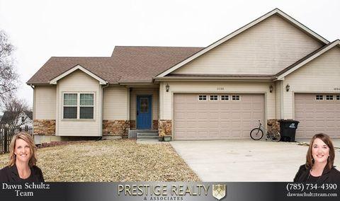 Photo of 1038 Kansas Ave, Alma, KS 66401