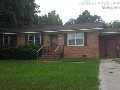 108 Long Branch Rd, Bishopville, SC 29010
