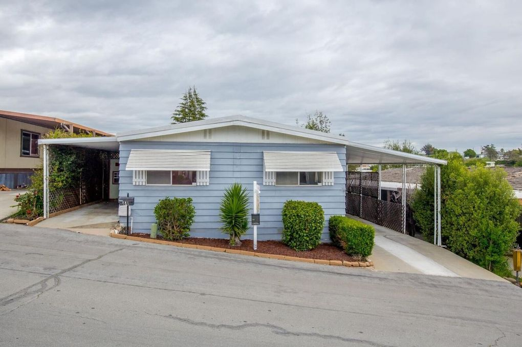 Santa Cruz County Property Sale Records
