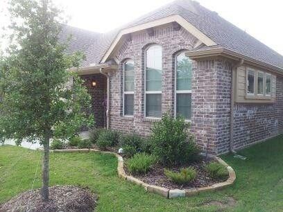 1116 Haskell Dr, Melissa, TX 75454