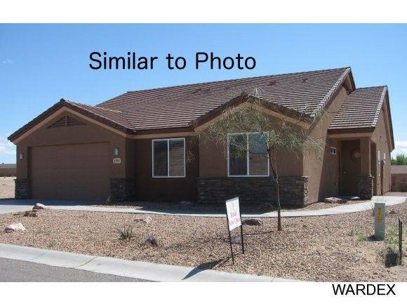 001 N Pointe Home And Lot, Lake Havasu City, AZ 86404