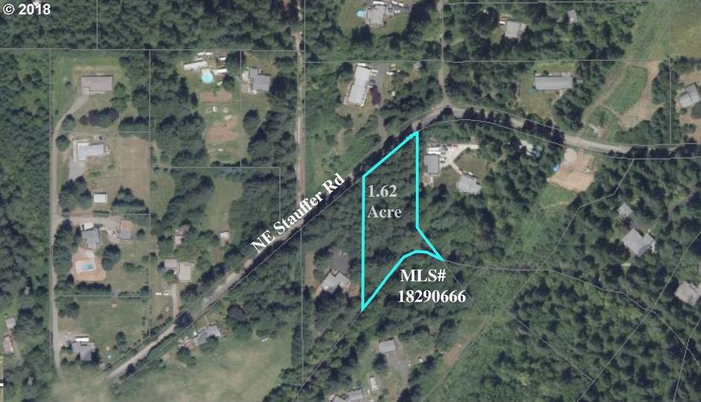 30301 Ne Stauffer Rd, Camas, WA 98607   Recently Sold Land & Sold