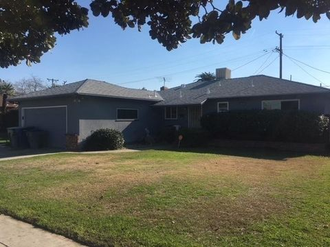 3846 E Fedora Ave, Fresno, CA 93726