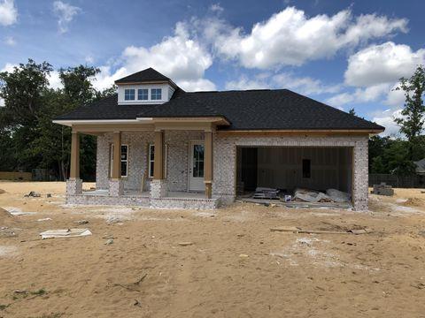 812 E Raihope Way Niceville Fl 32578 Single Family Home