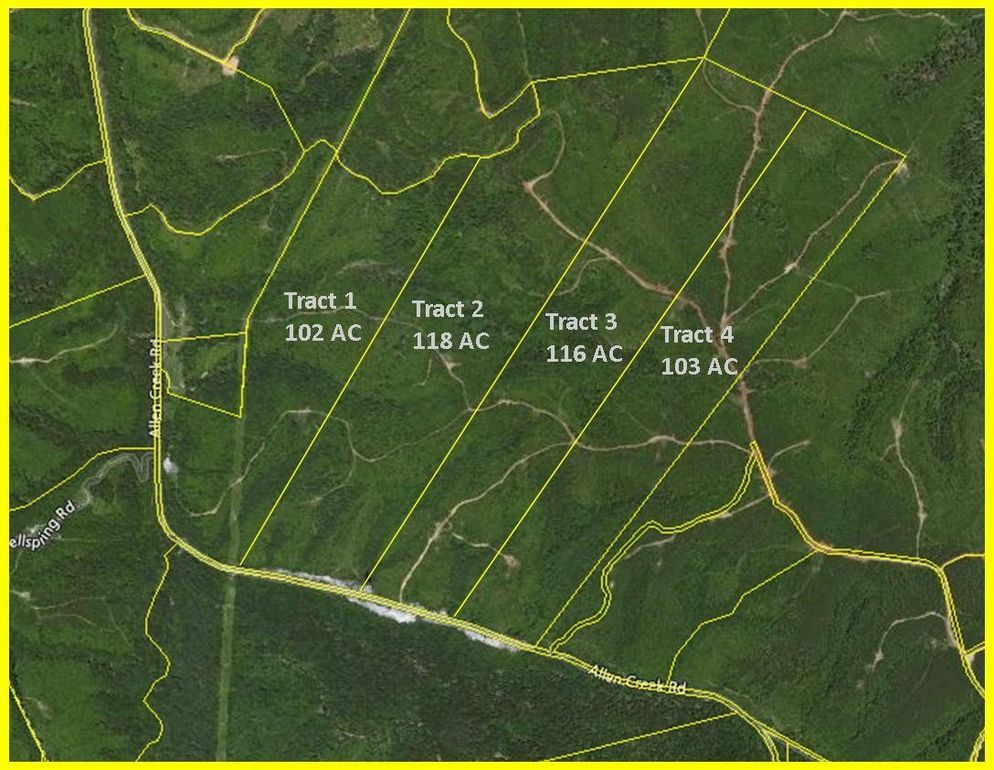 Hohenwald Tennessee Map.Allens Creek Rd Hohenwald Tn 38462 Land For Sale And Real Estate