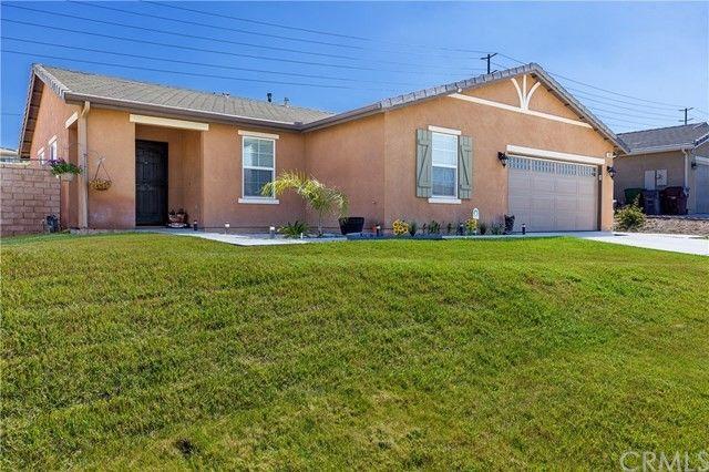 1445 Faircliff St, Beaumont, CA 92223