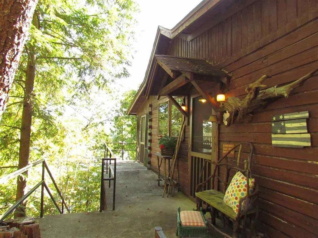 Cabin 31 Sugarloaf Dr, Ocoee, TN 37361