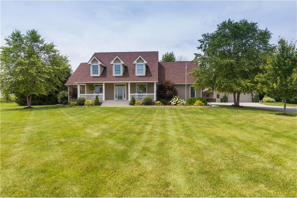 Awesome 6746 S 850 E, Zionsville, IN 46077