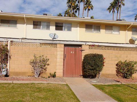 8210 E Garfield St Unit K6, Scottsdale, AZ 85257