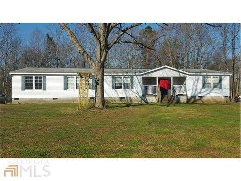 359 Mitchell Rd, Maysville, GA 30558