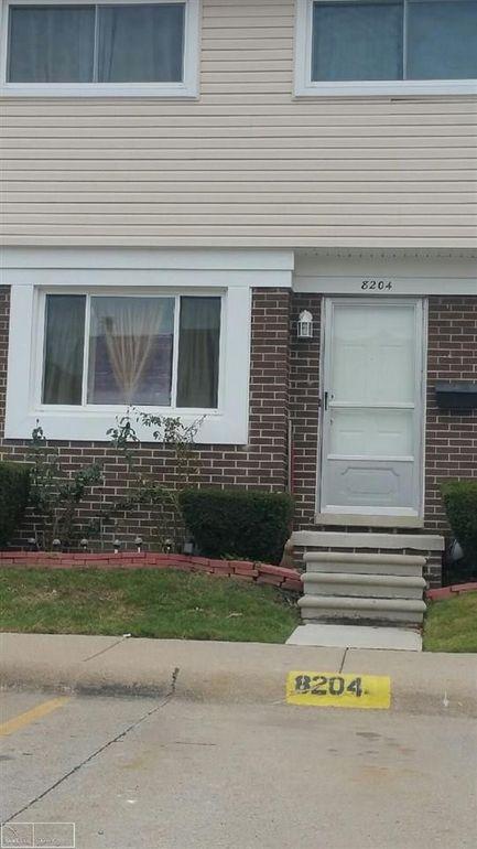 8204 Farnum Ave, Warren, MI 48093 - realtor.com®