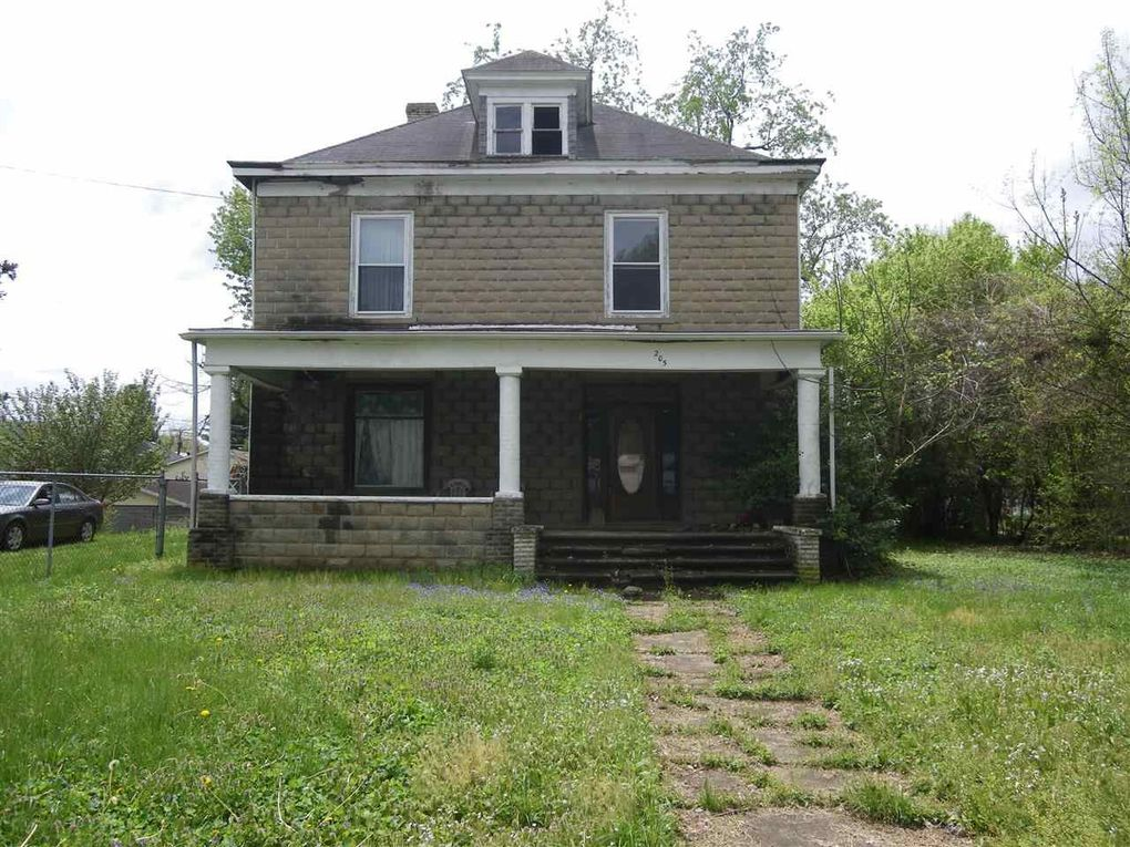 Lawrence County Ohio Property Tax