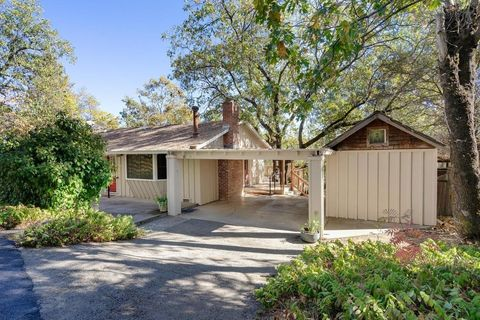 2285 State Highway 49, Placerville, CA 95667