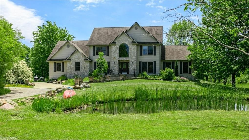 Homes For Sale Oin Chardon Oh