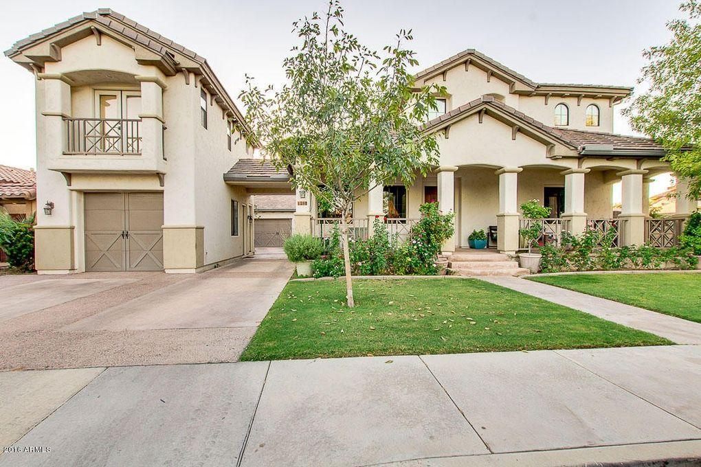 893 W Palo Brea Dr Litchfield Park AZ 85340