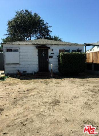 Photo of 10619 Felton Ave, Inglewood, CA 90304
