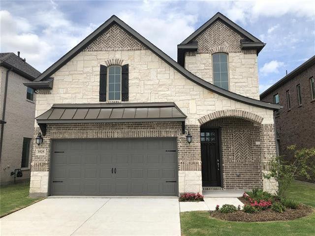 3525 Pritchard Rd, Celina, TX 75009