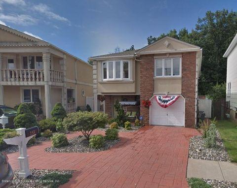 158 Evergreen St, Staten Island, NY 10308