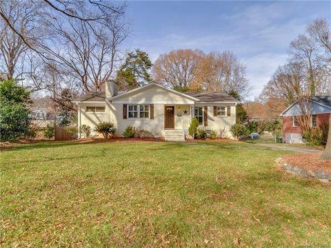 4020 Castlewood Rd Unit 6, Charlotte, NC 28209
