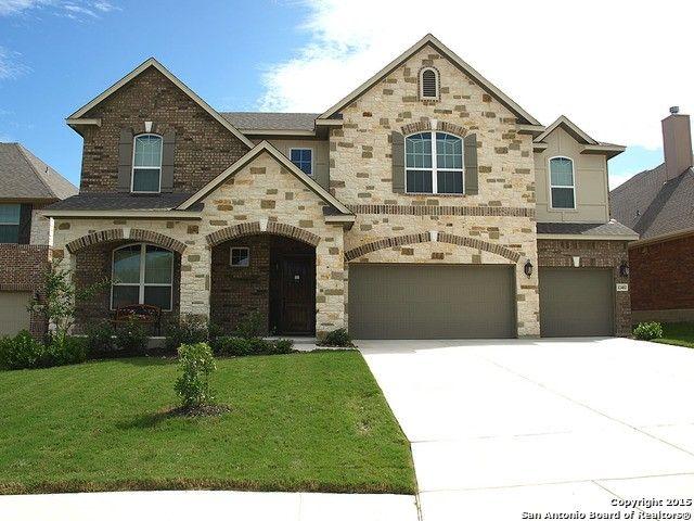 12402 Magnolia Spg San Antonio Tx 78253 Recently Sold Homes Sold Properties