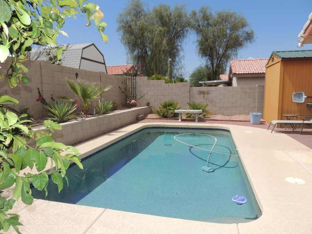 1663 E Carolyn Way, Casa Grande, AZ 85122