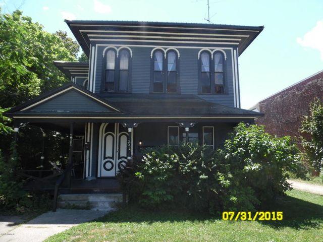 209 w cedar st kalamazoo mi 49007 home for sale real