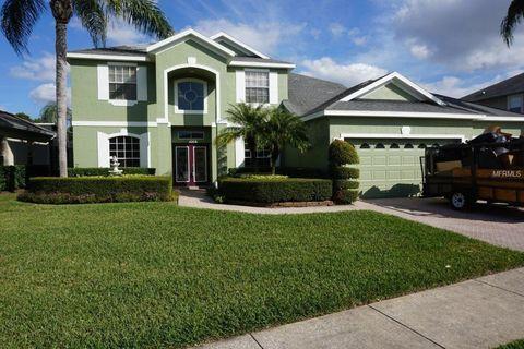 13436 Paloma Dr  Orlando  FL 32837. Orlando  FL 5 Bedroom Homes for Sale   realtor com