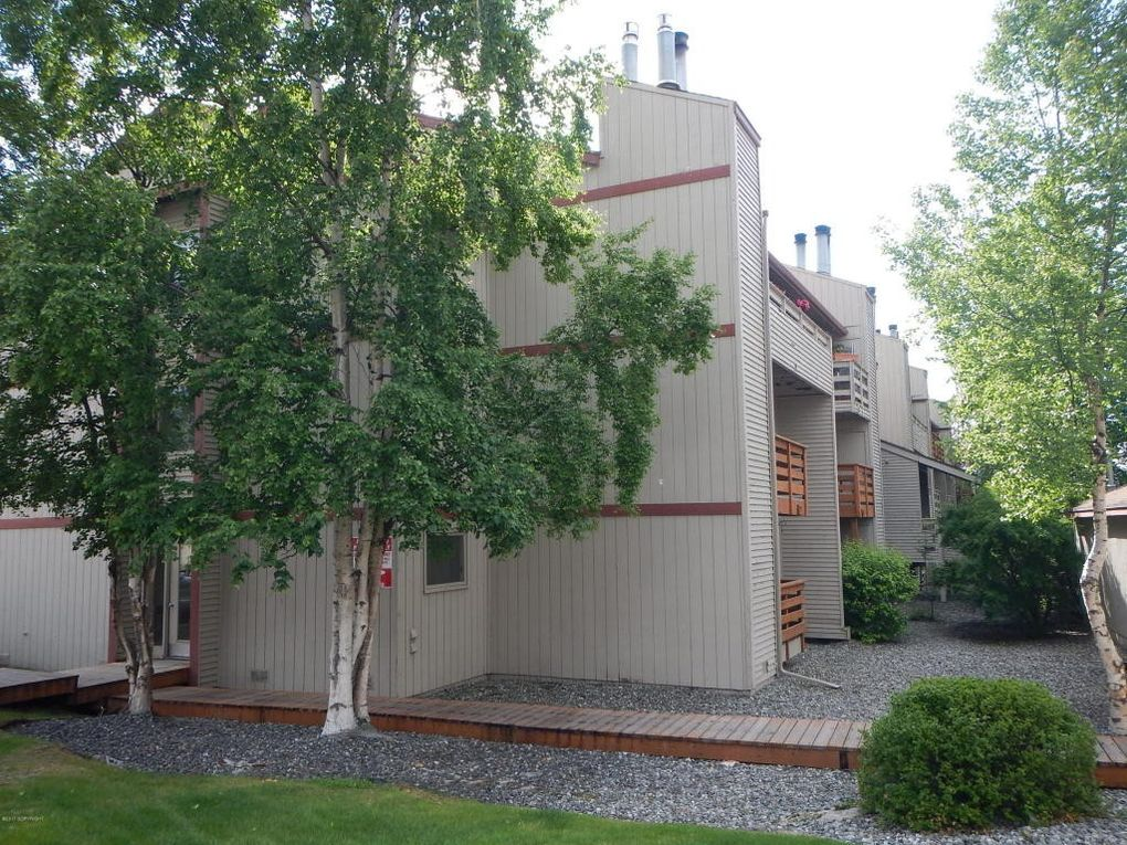 9625 Independence Dr Unit C202, Anchorage, AK 99507