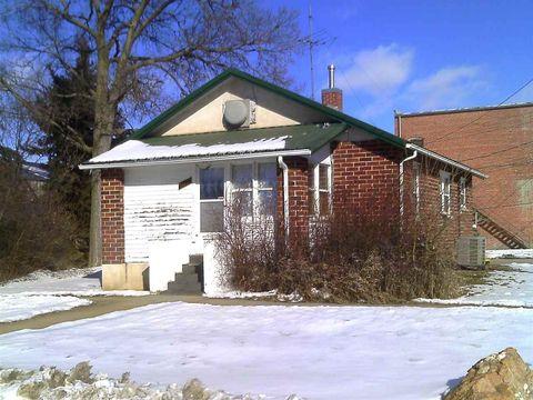 Photo of 316 S 11th Ave, Broken Bow, NE 68822