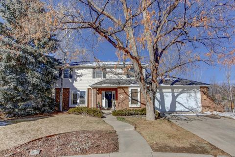 5153 W Fair Ave, Littleton, CO 80123