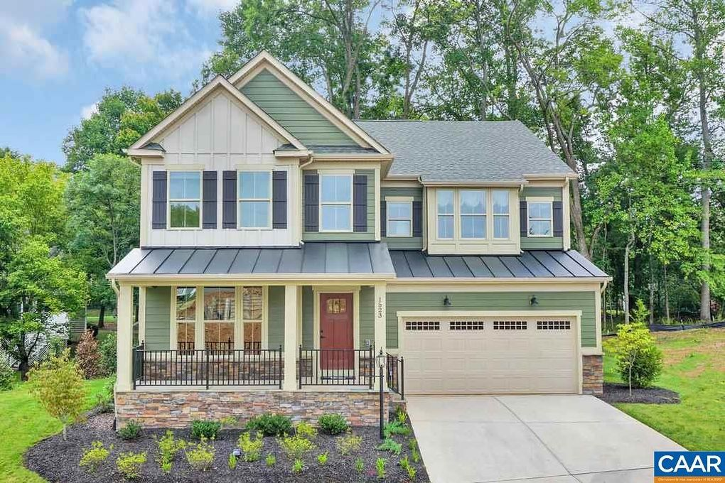 1617 Fowler Ridge Ct, Charlottesville, VA 22901