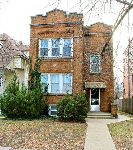 5525 W Higgins Ave Unit 1, Chicago, IL 60630