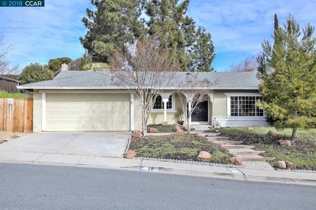 28 Sunnyhill Way Pittsburg, CA 94565