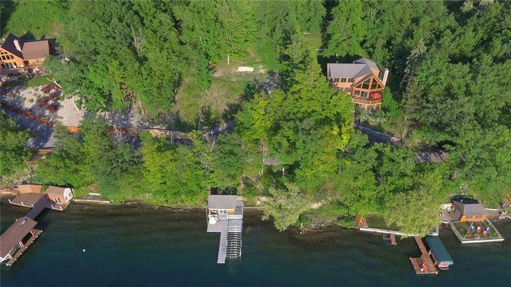 1265 S Lake Rd, Middlesex, NY 14507