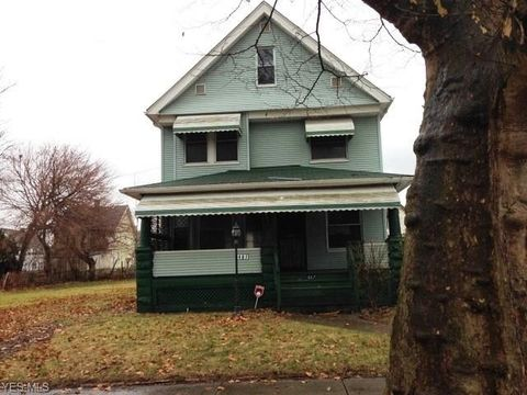 Photo of 487 E 124th St, Cleveland, OH 44108
