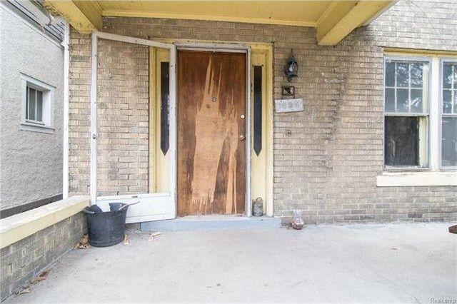 1634 Longfellow St, Detroit, MI 48206