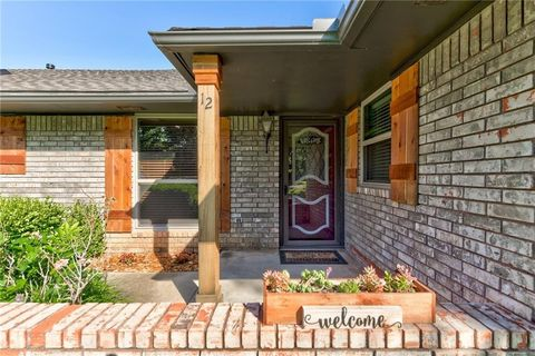 12 Northridge Rd, Shawnee, OK 74804