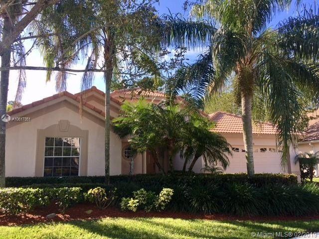 118 bent tree dr palm beach gardens fl 33418 home for - Palm beach gardens property appraiser ...